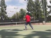 Mini Tennis Mastery
