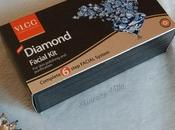 VLCC Diamond Facial Review