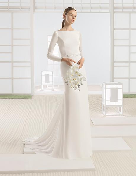 Rosa Clara wedding dresses | Bridal Collection 2017