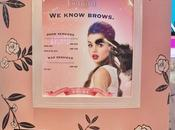 EyeBrow Waxing Experience Benefit Brow