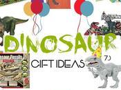 Dinosaur-Themed Party/Birthday Decor Present Ideas