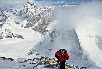 Teaching Teamwork Skills: Everest