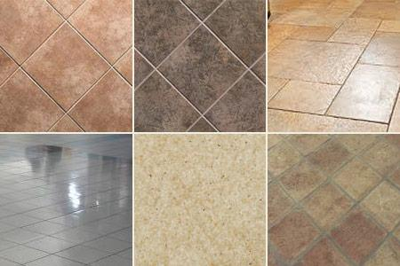 7 Tips for Choosing a New Tile Floor