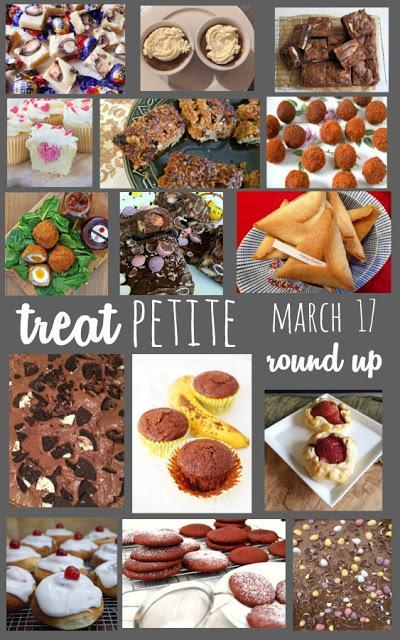 Treat Petite March 2017 Round Up