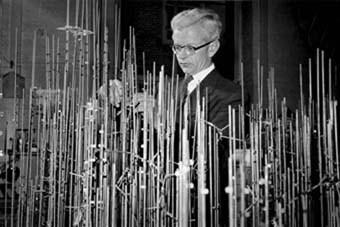 John Kendrew (1917-1997)
