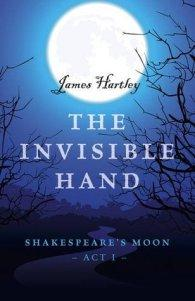 The Invisible Hand by James Hartley #BookReview #YA