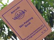 Vedantika Herbals Skin Polishing Scrub Review