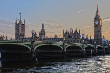 Government legislation could change