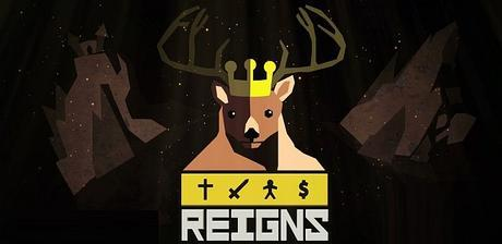 Reigns v1.07 APK