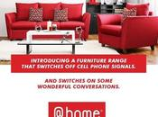 At-Home Presents Range Cutter India's First Innovative Furniture