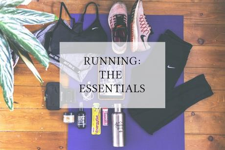 A GUIDE – WHAT YOU NEED TO START RUNNING