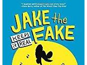 "Book Review: ""Jake Fake Keeps Real"" Craig Robinson Adam Mansbach"