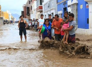 Help Those Affected by the Devastating Floods in Peru