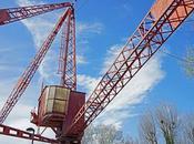 Surrey Docks Sentinel