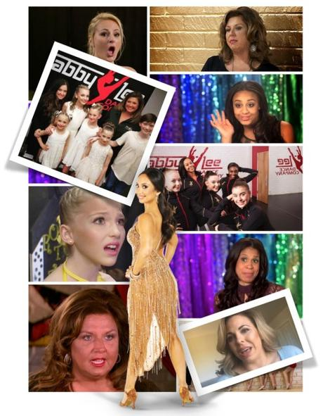 Dance Moms Mama Drama: Oh No She Din't! Abby Lee Miller Just Quit! Here's The Scoop…And Some Made Up Stuff.