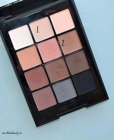 Sonia Kashuk Eye on Neutral Palette