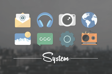 Magme – Icon Pack v2.8 APK