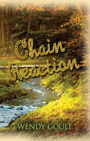 Authors PR Reviews -Chain Reaction by Wendy Goult