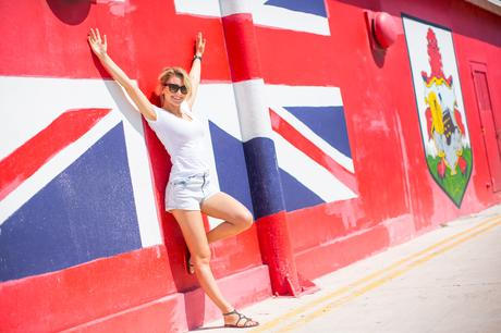 Fitness On Toast Faya Blog Girl Healthy Workout Sailing Trip Bermuda Americas Cup Sailing British Team Land Rover Workout Overseas Territory-75