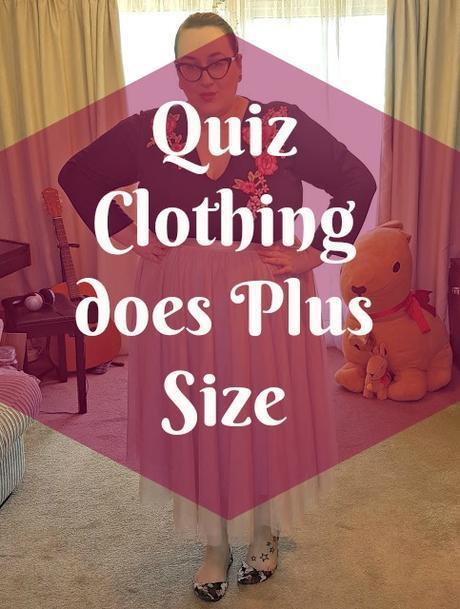 Quiz Clothing Does Plus Size