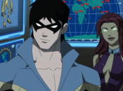 Characters That Coming Young Justice Season