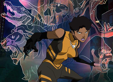 Top 53 New Characters That Are Coming In Young Justice Season 3