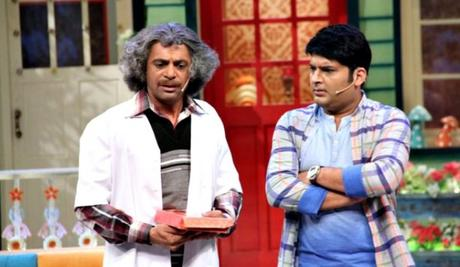 5 Mistakes Of Kapil Sharma That Hurt Us