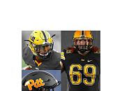 Pitt BREAKING: Changes Color Scheme Black Gold