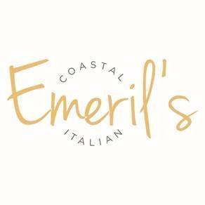 Emeril's Coastal Italian Restaurant Opens in Grand Boulevard at Sandestin Town Center Spring 2017