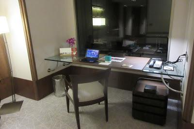 My Experience at Shangri-La Far Eastern Plaza Hotel