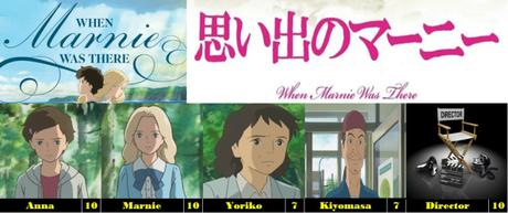 Studio Ghibli Weekend – When Marnie Was There