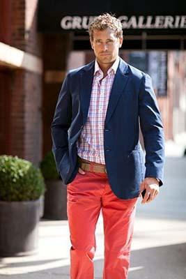 How to Dress on Easter Sunday: Men's Edition