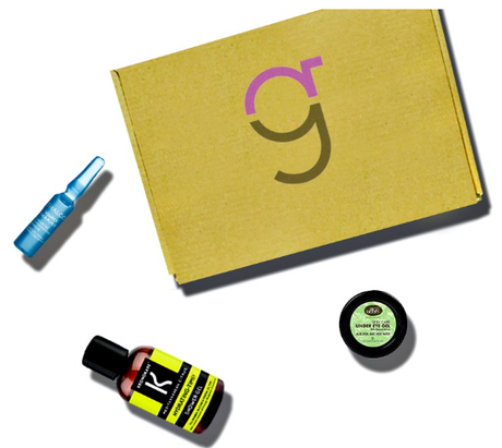 Glamego - Rs.208/- Beauty Subscription Box | March | Unboxing