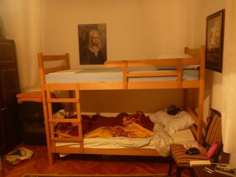 Backpacking in Herzegovina: My Stay at Hostel Dada, Mostar