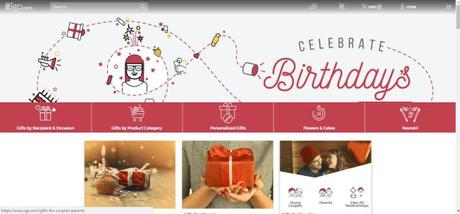 Gifting Made Easy with IGP.com