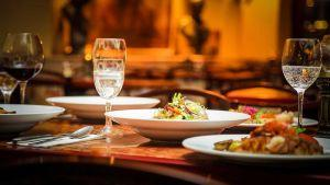 Is it a Wrong Time to be in a Restaurant Industry? All That Glitters is Not Gold