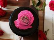 Body Shop British Rose Exfoliating Scrub