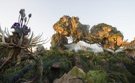Animal Kingdom Welcomes Pandora – The World of Avatar In May