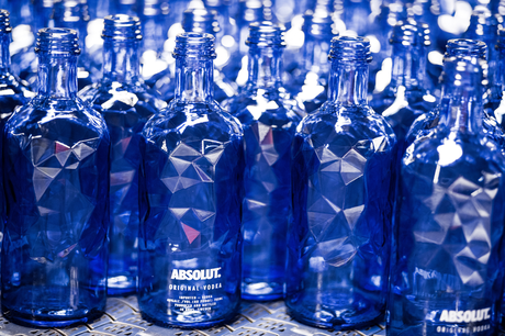 Absolut launch Absolut Facet