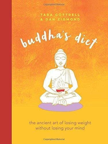 Buddha's Diet #AtoZChallenge #BookReview
