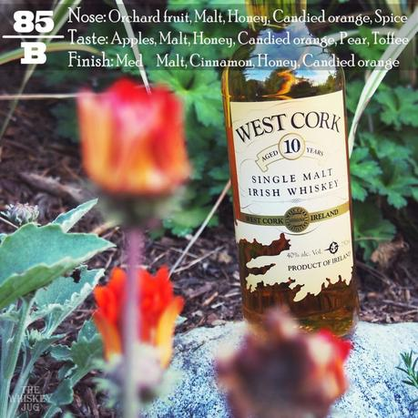 West Cork Single Malt 10 Years Review
