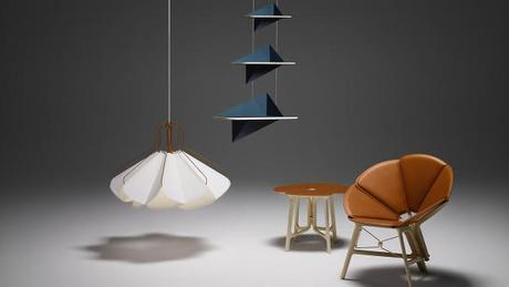 Louis Vuitton New Objets Nomades to Be Displayed During Fuori Milan | Exhibition April 4-9, 2017