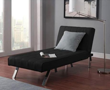 Futon Lounge Chair
