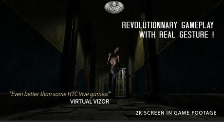 Bad Dream VR Cardboard Horror v2.9.4 APK