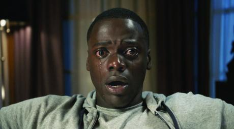 Get Out (2017) – Review