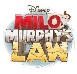 Milo Murphy's Law Comes to the Disney Channel