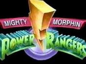 Musical Moments Power Rangers Theme