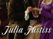 Convenient Proposal Lady Julia Justiss- Feature Review