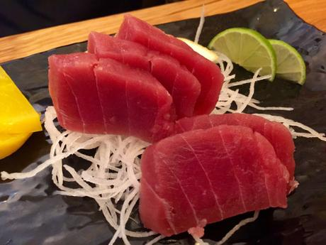Review: Sushido, Sutton Coldfield