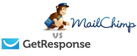 GetResponse vs MailChimp – 150% More Effective App for Marketer